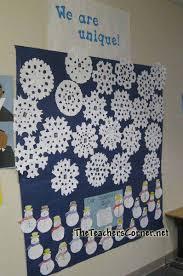 january bulletin board ideas