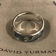 urban dolphin ring holder images Men 39 s david yurman rings on poshmark jpg