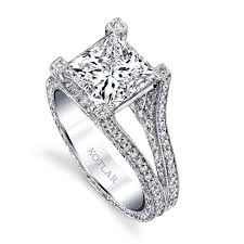 Wedding Rings Princess Cut by Rings Princess Cut Engagement Rings Princess Cut Engagement