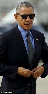 Obama Sunglasses Meme - barack obama breaks out a pair of 485 designer sunglasses in cuba