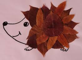 here u0027s a very simple craft draw an outline of any animal and let