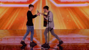 Irish Flag Vs Italian Flag X Factor Brothers Sean And Conor Price To Fly Flag For Ireland