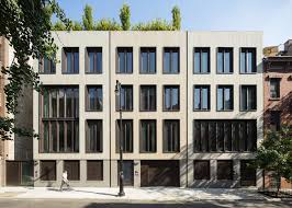 downing street townhouses 1100 architect