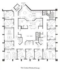 Commercial Complex Floor Plan Susannah West Interior Design Commercial Portfolio Cary