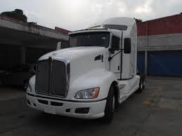 2008 camión kenworth tracto quinta rueda t660 cummins isx 450 hp