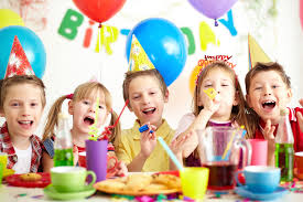 kids birthday party tips for planning birthday