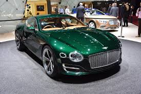 concept bentley bentley exp 10 speed 6 plug in hybrid coupe revealed