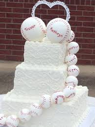 baseball themed wedding celebrates their wedding with baseball theme fox 14 tv