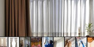 Can You Steam Clean Vertical Blinds Curtain Cleaning Sydney 0410 453 896 Curtain Steam Cleaning