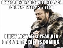 Scam Meme - dental insurance scam meme on imgur