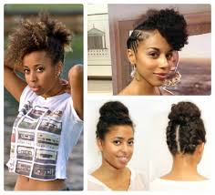 natural updos for medium length hair quick and easy updo on short