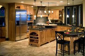 Stone Tile Kitchen Floors - amazing trends in kitchen flooring ideas u2014 jburgh homes best