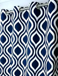 Navy Blue And White Curtains Navy And White Curtains Navy Blue Valance Curtains Navy Blue