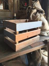 reclaimed wood crate sarasota architectural salvage