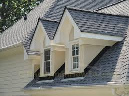 Dormers Roof Decor U0026 Tips Amusing Dormers With Windows And Roof Also Exterior