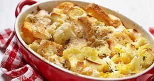 cuisine az tartiflette 15 gratins de pommes de terre à tomber par terre gratin de pommes