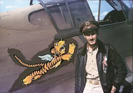 kunming remembers the flying tigers aviation air
