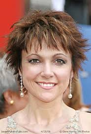 google images of hairstyles for women over 50 with bangs short shaggy hairstyles for women over 50 very short hair styles