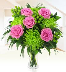 flower delivery uk simply sweet pff pinkbreeze 29 99 flower delivery uk