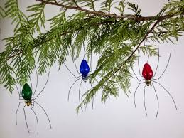 goth gardening o the legend of the christmas spider and why