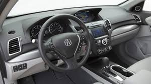 Acura Rdx 2015 Specs 2017 Acura Rdx Suv Pricing For Sale Edmunds