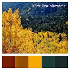 25 fall color palette ideas fall color