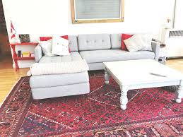 Mid Century Modern Area Rugs Mid Century Modern Area Living Room Rug Placement Big