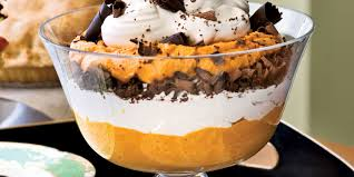 easy pumpkin mousse recipe how to make pumpkin mousse