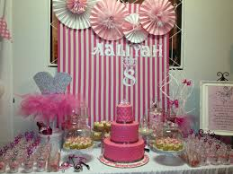 Pink And White Candy Buffet by Pink White N Bling Candy Buffet Candy Bar Dessert Bar Candy