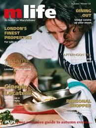 mod e cuisine uip michael wrenn publishing home page for bespoke magazine creation