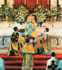 sermons on thanksgiving day series on the sermons of archbishop marcel lefebvre in dedication