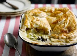 24 recipes for great st david u0027s day food and drink