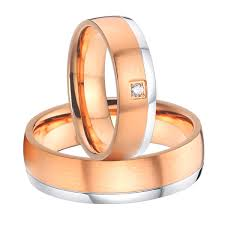 size 7 13 2015 new 18k plated classic gold men rings black cheap cz wedding rings sets find cz wedding rings sets deals on