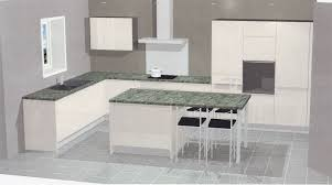 Configurateur Cuisine Ikea by Plan De Cuisine Pas Cher Sur Cuisine Lareduc Com