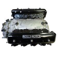rolls royce engine rebuilt engine vin 30001 38983 rs22rbsxu complete engines