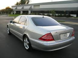 2005 mercedes s500 used 2005 mercedes s class s500 at eurospeed imports