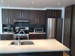 painting laminate kitchen cabinets simple way to paint laminated kitchen cabinets home decor help