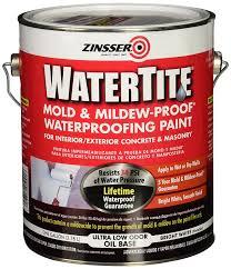 rust oleum 5001 mold mildew paint 1 gallon wall decor stickers