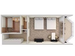 sweet home 3d floor plans napua club rooms u0026 suites grand wailea maui