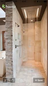 8 X 5 Bathroom Design Best 25 Walk Through Shower Ideas On Pinterest Dream Shower