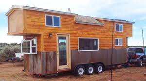 Tiny Home Designs Beetle Kill Tiny Home 196 Sq Ft Tiny House Design Ideas Le