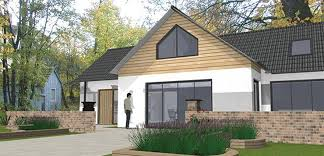 Could You Design Your Own Home Selfbuildcouk - Design your home 3d