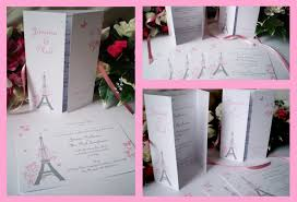 eiffel tower invitations yellow blossom designs other designs bespoke service free of