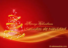 merry christmas and happy new year in spanish happy new year 2017