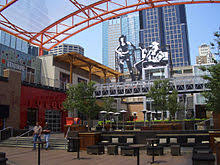 power and light district map history of the kansas city metropolitan area wikipedia