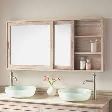 fresca 30 wide bathroom medicine cabinet w mirrors fmc8090