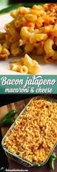 las 25 mejores ideas sobre jalapeno mac and cheese en pinterest