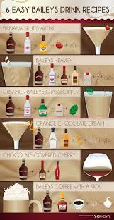best 25 baileys cocktails ideas on pinterest baileys drinks