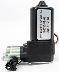 amazon com can am spyder rear suspension air compressor 706001349