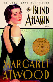 Free Audio Books For The Blind The Blind Assassin By Margaret Atwood Penguinrandomhouse Com